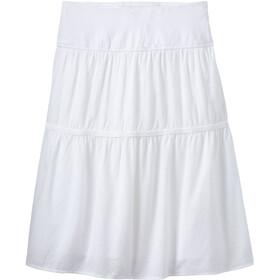 Prana Taja - Vestidos y faldas Mujer - blanco